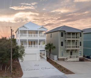 81 Santa Clara Street, Santa Rosa Beach, FL 32459