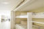 Hallway bunks