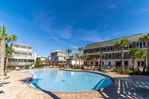 10343 E County Hwy 30A, 321, Inlet Beach, FL 32461