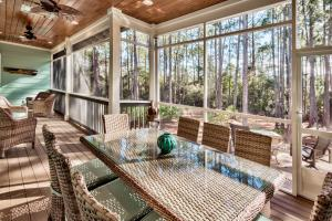 Screened/Heated Porch