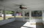 Screened Patio / Storage Shed