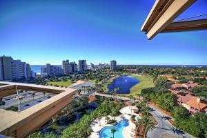 5002 S Sandestin Boulevard, UNIT 7222/7224, Miramar Beach, FL 32550