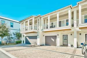 125 Crystal Beach Drive, UNIT 136, Destin, FL 32541