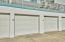 This great harbor front unit has an option to purchase a private garage with front entry (1 of only 5 front garages)!