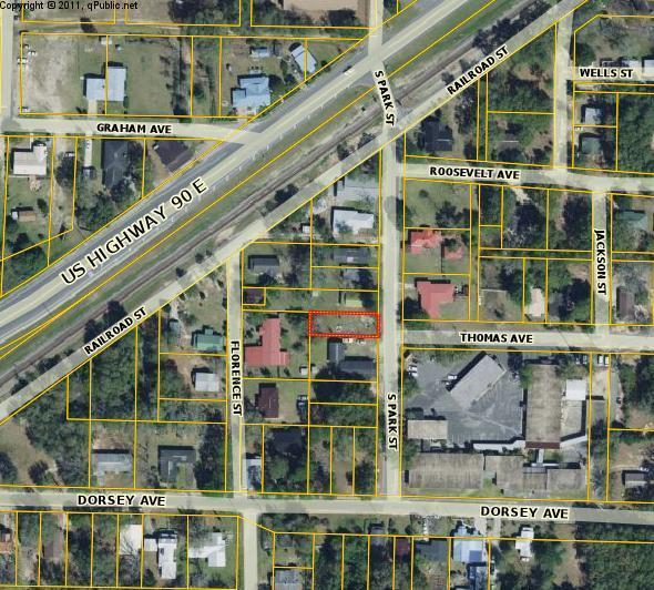 Lot 23 S Park Street, Defuniak Springs, FL 32435