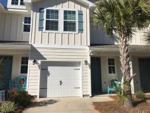 16 W Shady Oaks Lane, UNIT D, Santa Rosa Beach, FL 32459