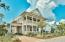 This immaculate 4,082 sq ft home offers custom luxury details throughout, for unsurpassed elegance and coastal living in the legendary 30A area of the Emerald Coast!