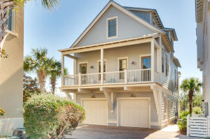 Welcome to 311 Cypress Drive in Gated Community Cypress Dunes at 30A West.