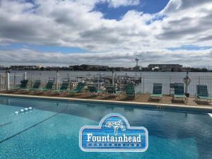 Welcome to Fountainhead