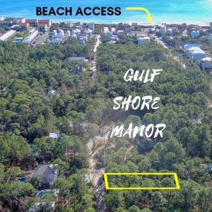 Lot 4 Montigo Ave, Santa Rosa Beach, FL 32459