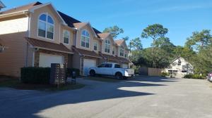 732 E Mack Bayou Drive, UNIT 8, Santa Rosa Beach, FL 32459
