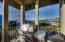 Grill Area - 3rd Floor Porch