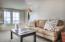 4th Floor Bedroom/Office Suite