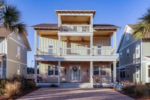 100 Sandalwood Drive, Santa Rosa Beach, FL 32459