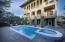 Heated Pool & Hot Tub/ west Porches