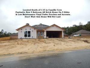 415 Scooter Cove, Crestview, FL 32539