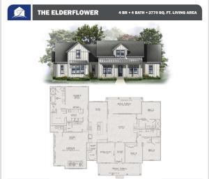 1213 Elderflower Drive, Niceville, FL 32578