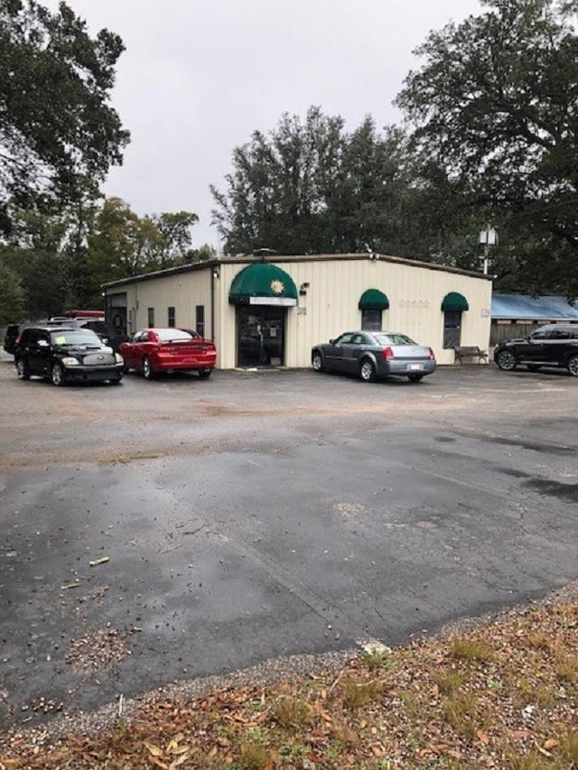 370 W Burgess Road, Pensacola, FL 32503