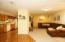 Easy living floorplan