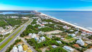 Lot 4 High Tide Way, Inlet Beach, FL 32461