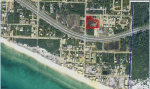 60 N Walton Lakeshore Drive, Inlet Beach, FL 32461