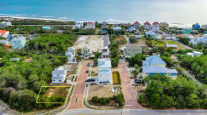 Lot 1 Eagles Landing, Inlet Beach, FL 32461