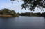Views of Kell Aire Lake from Main Street - Lot tucked up in cove to the right