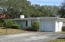 Home, Waterfront, live here while building your dream home on the huge lot.
