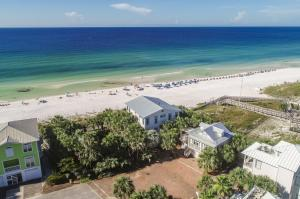 157 Seaward Drive, Lots 1 & 2, Santa Rosa Beach, FL 32459