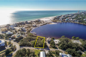 Lot 21 Lakeview Drive, Santa Rosa Beach, FL 32459
