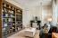 Office/Media Rm, 1st level