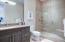 Addtional Bath w/ walk-in Shower
