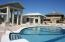 Retreat Community Pool Pavilion