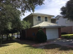 95 Blue Lake Road, Santa Rosa Beach, FL 32459