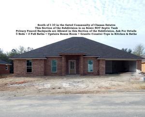 4721 Chanson Crossing, Crestview, FL 32539