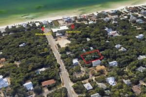 1/2(10) 11 S Yaupon Street, Santa Rosa Beach, FL 32459