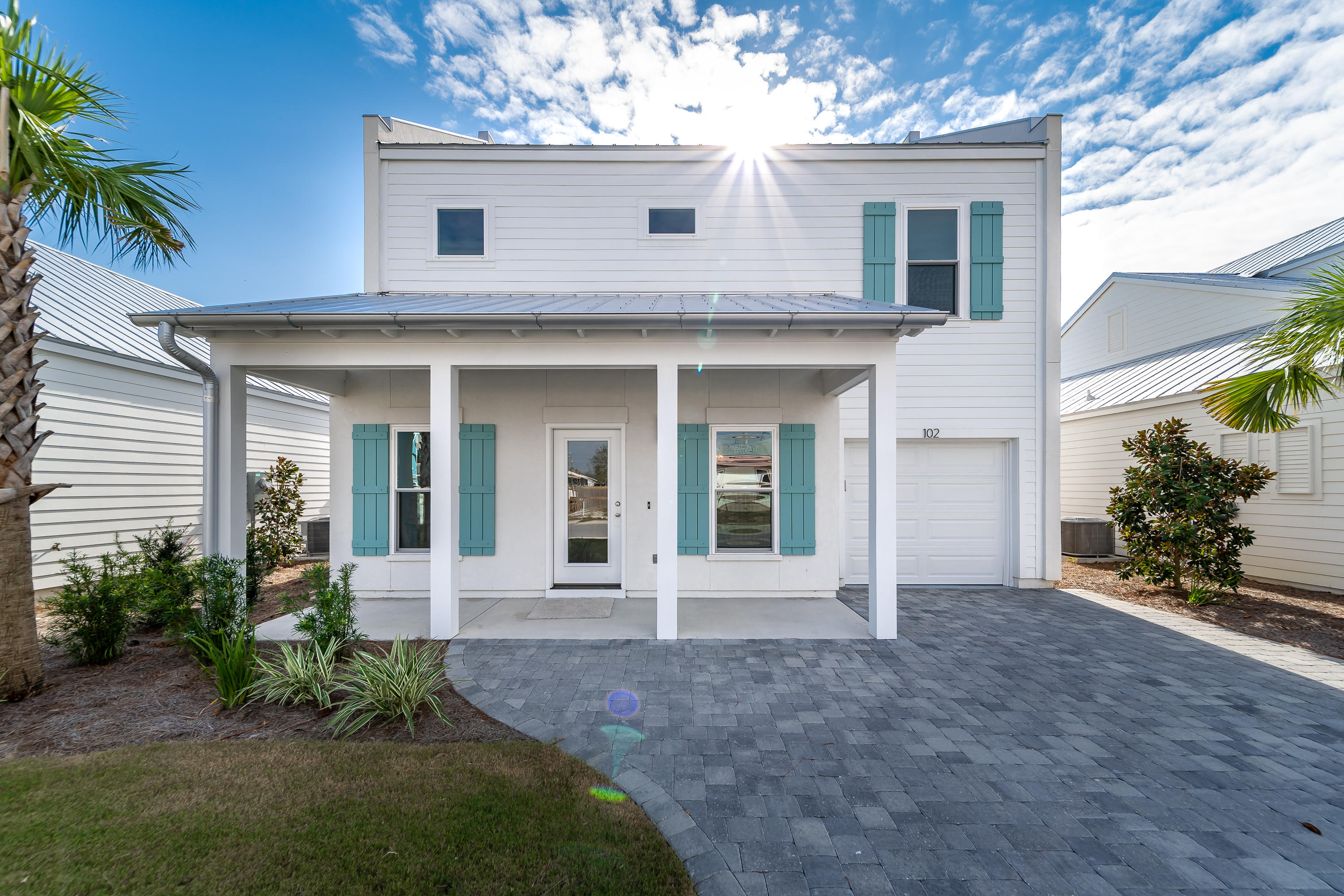MLS Property 816412 for sale in Panama City Beach