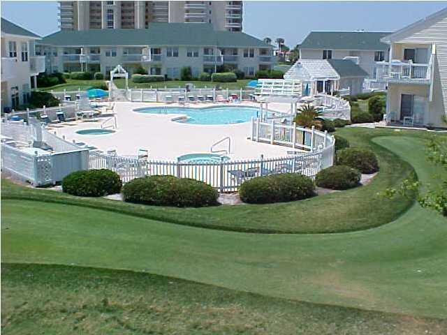 Nicely decorated and well maintained 1 bdrm condo in the popular Beachwalk area! Balcony and living room have a limited view of the Destin Harbor! Fully furnished and rental ready with king bed in master bdrm, bunk beds in hall, and queen sofa sleeper. Great rental history! SPC is a residential style resort occupying 43 acres in the heart of downtown Destin.  Favorite amenities include 1100 ft beachfront, 5 pools, 6 tennis courts, canal docking by reservation and availability, marina slips for lease by availability, boat launch, and the favorite 9 hole pitch and putt golf course. All this within walking distance to numerous shopping areas, restaurants and additional area attractions. More and updated photos coming soon!