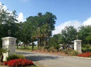Beautiful private community in Sandestin Resort..