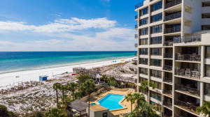 4036 Beachside One Drive, UNIT 4036, Miramar Beach, FL 32550