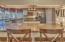 Kitchen breakfast bar