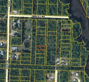 Lot 17 13th Street, Santa Rosa Beach, FL 32459