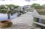 Nice lengthy dock with handy railway all the way down.