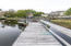 120 feet of dock with water and electric.