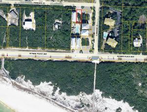 21 Pompano Street, Inlet Beach, FL 32461