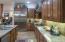Sub-Zero stainless steel side-by-side refrigerator freezer