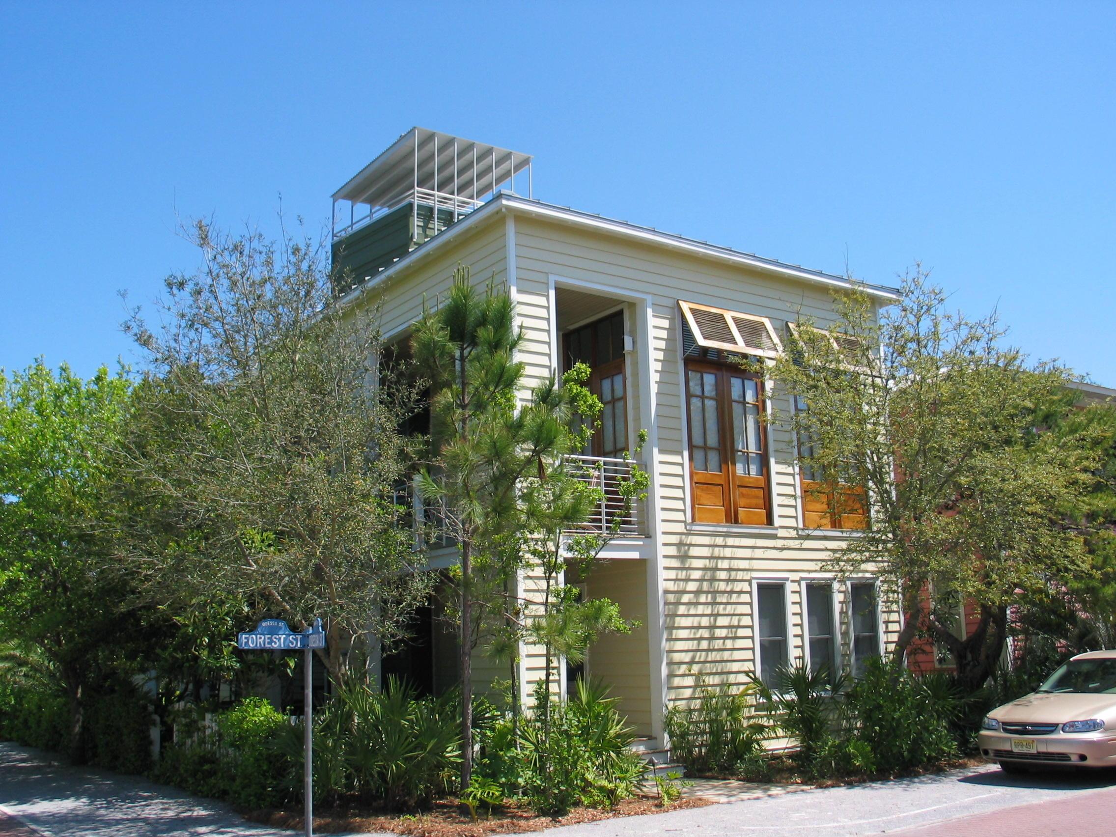 130 Odessa Street  Photo 1