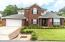 Brick beauty in one of Nicevilles most sought after neighborhoods