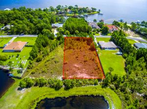 Lot 3M E Shipwreck Road, Santa Rosa Beach, FL 32459