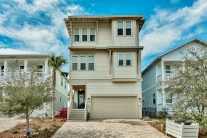 254 Gulfview Circle, Santa Rosa Beach, FL 32459